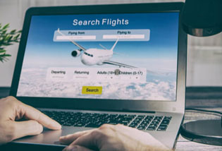 search flights