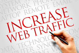 Driving Traffic to Websites