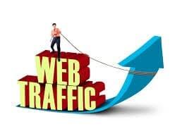 Free Targeted Website Traffic