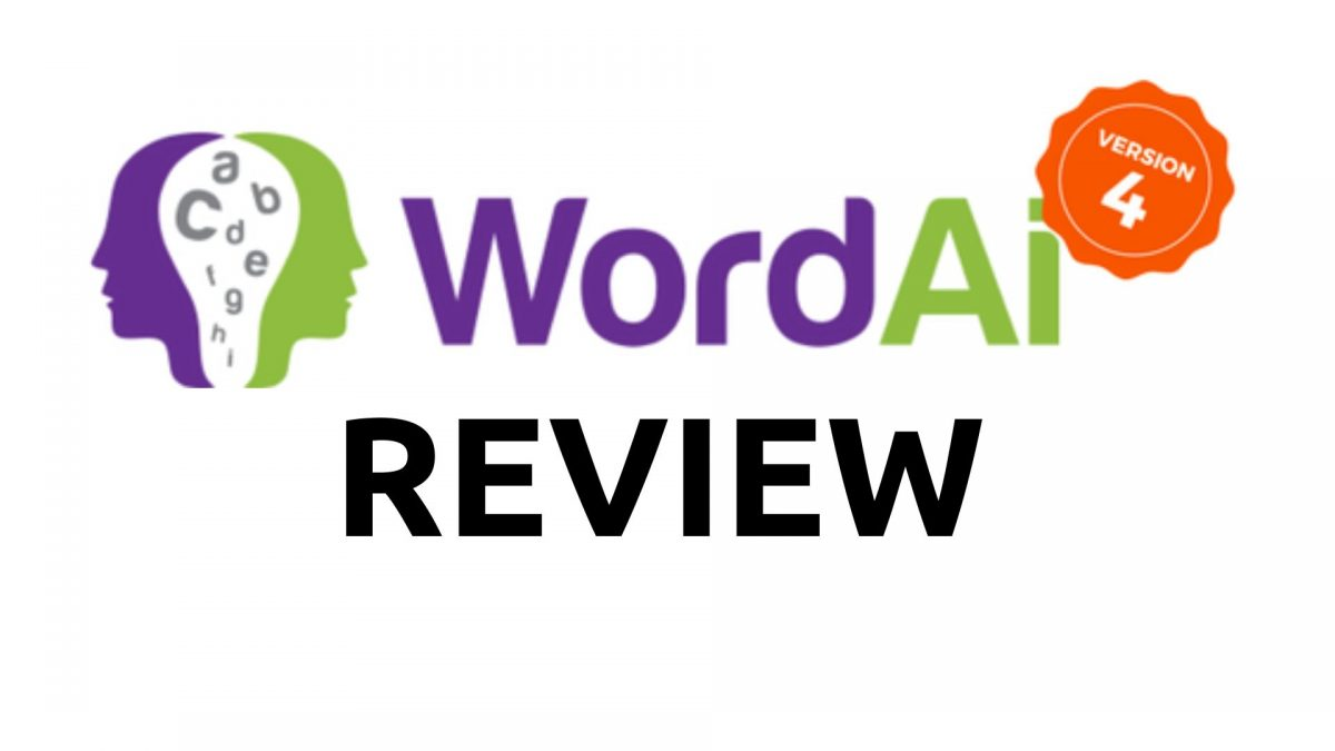 WordAi review