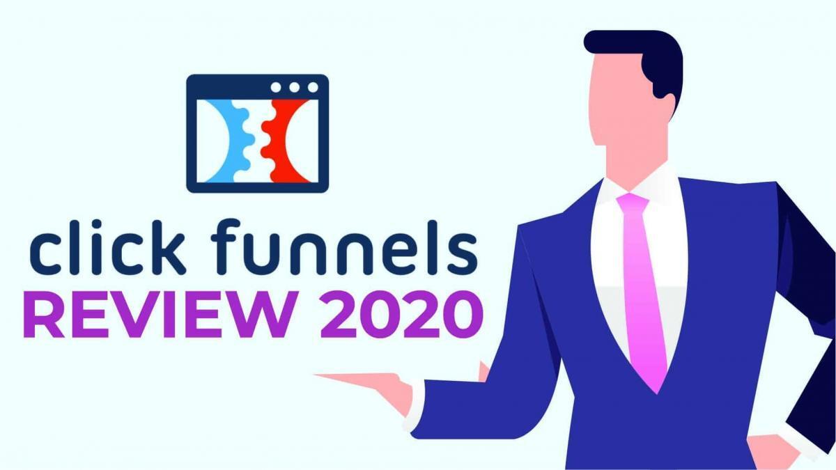 ClickFunnels Review 2020