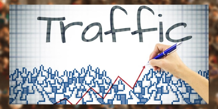 buy traffic to website