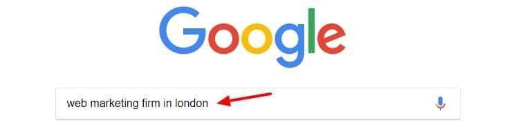 web marketing firm in london
