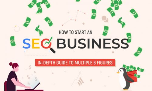 SEO Business Guide